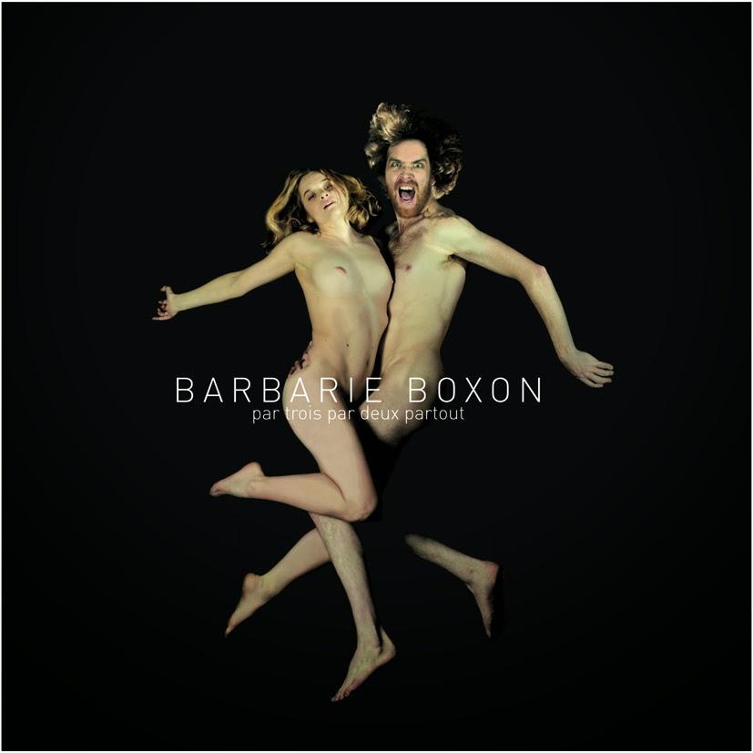 Barbarie Boxon