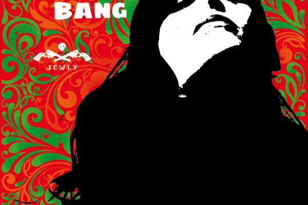 Jewly Bang Bang Bang cover
