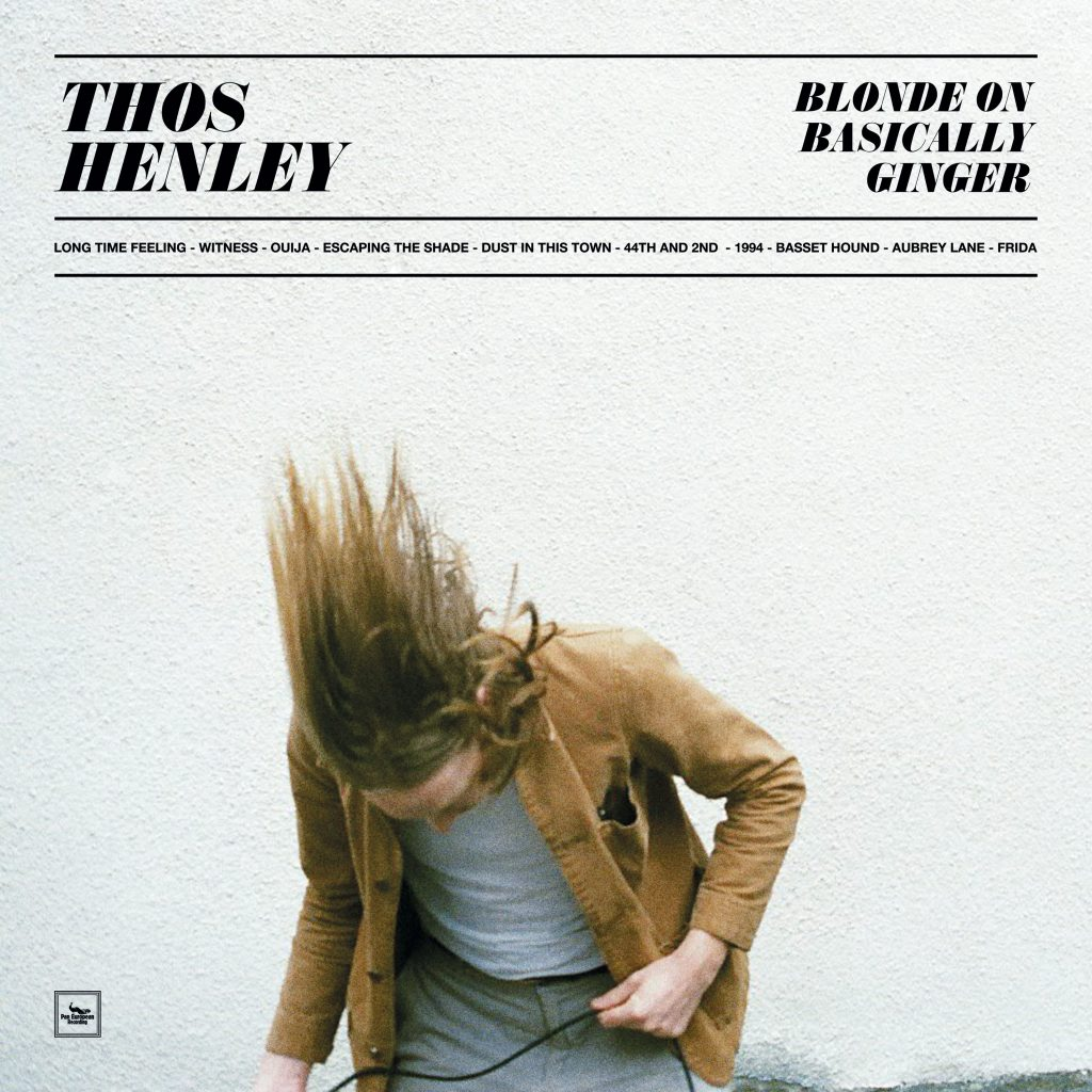 Thos Henley