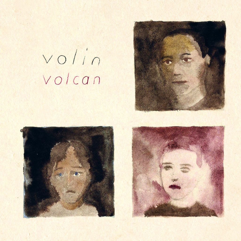 pochette Volin Volcan