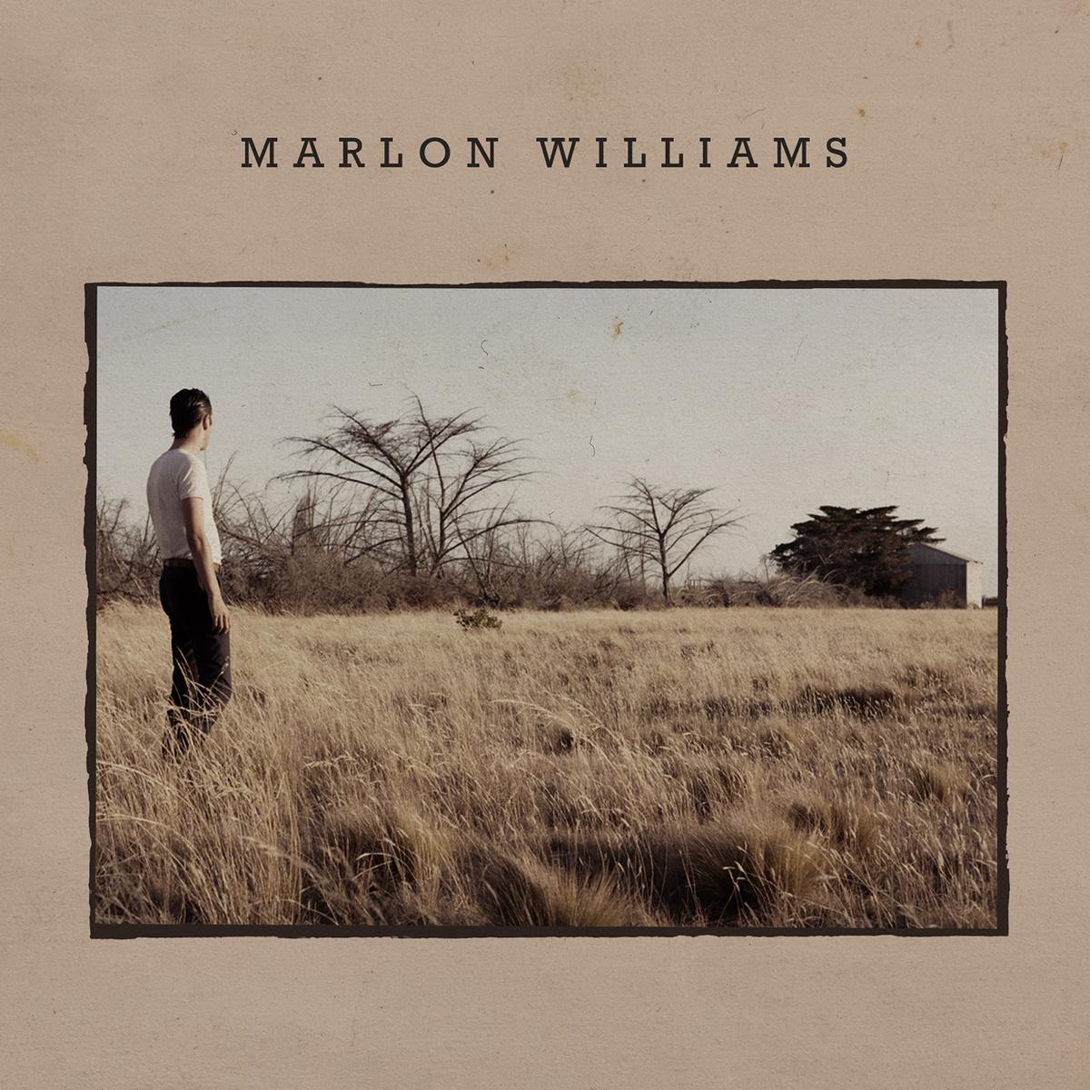 Marlon Williams LP