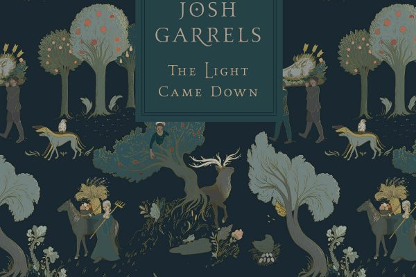 Josh Garrels - The Light came down