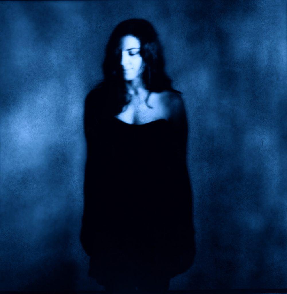Nadine Khouri The Salted Air