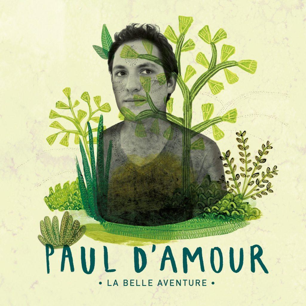 Paul d'Amour