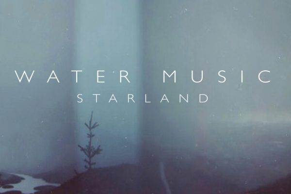 Water music Starland cover